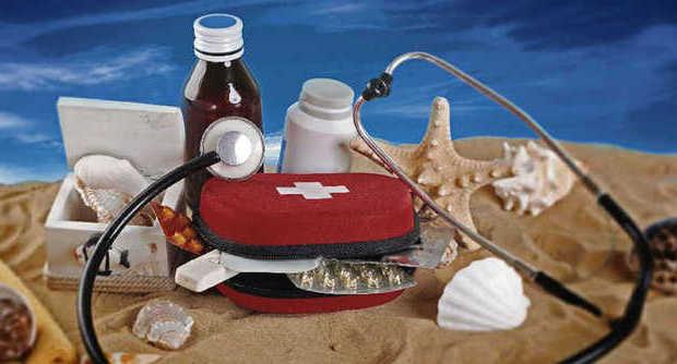 Quali sono i farmaci da portare in viaggio farmacia vallesi - Zanzibar medicine da portare ...