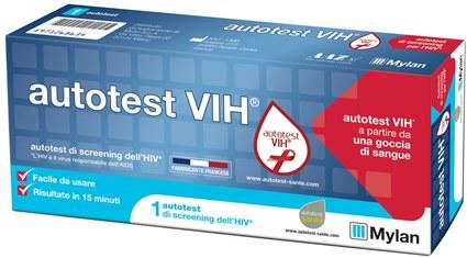 test dell'hiv a rimini in farmacia vallesi