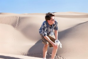 prevenire la diarrea in viaggio, in vacanza