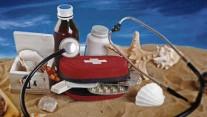 farmaci e medicine da portare in viaggio